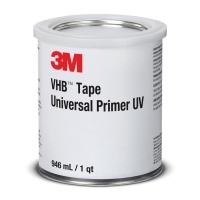 Праймер 3M™ Universal UV для повышения адгезии липких лент, 946м