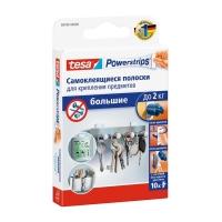 Липучки Powerstrips® 58190 для крепления предметов до 1.5кг