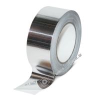 Алюминиевая клейкая лента VOLZ® 600pv1 с лайнером, 90мкр