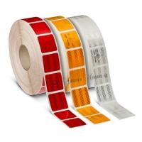 Светоотражающая лента 3M™ 997 сегментированная, 380мкр