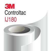 Графическая пленка 3М Controltac IJ180 для 3D пов. Среднесрочная