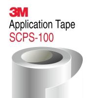 Аппликационная бумага 3М™ SCPS-100 для графических пленок