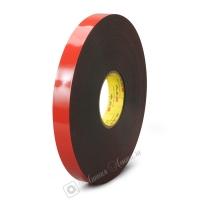 Двусторонняя лента 3M™ VHB™ 5952F для пластика, 1100мкр