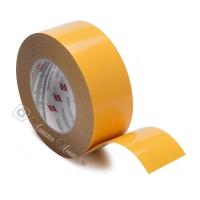 Двусторонняя лента ORABOND® 1334 разной клейкости, 80 мкр