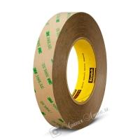 Двусторонняя лента 3M™ 93010LE для пластика, 100мкр