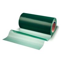 Защитная клейкая пленка tesa® 51136 высокой адгезии, 105 мкр