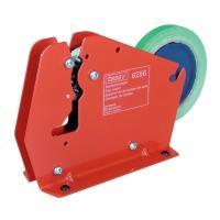 Диспенсер tesa® 6256 для запечатывания горловин пакетов