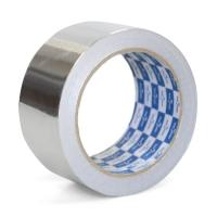 Алюминиевая лента Klebebander® с лайнером, 40мкр, 40м:50мм