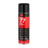 Клей-спрей 3M™ 77 универсальный, 500мл