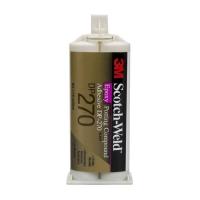 Двухкомпонентный клей 3M® DP270 для электроники, 48.5 мл