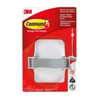 Держатель для инвентаря 3M Command™ 17007, Белый