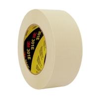 Малярная лента 3M™ 301E для термо окраски до 100°C