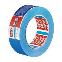 Малярная лента tesa® 4435 для наружных работ, Синяя, 50м:30мм