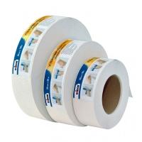 Углоформирующая бумажная лента UNIBOB® для шпаклевания