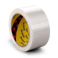 Обвязочная лента 3M 8959 с перекрестными волокнами