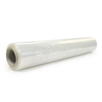 Стрейч-пленка Masterfilm® для упаковки, Прозрачная, 450-500мм