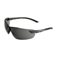 Очки защитные 3M™ 2821 классические, Дымчатые