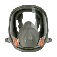 Маска полнолицевая 3M™ 6000-серия для лица и дыхания