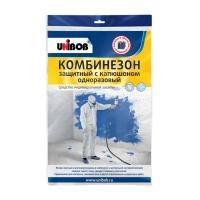 Комбинезон защитный UNIBOB® для малярных и строительных работ