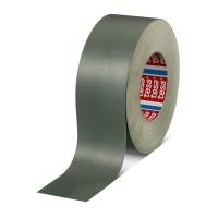 Тканевая лента tesa® 4657 с акриловым покрытием до 180°C, 290мкр