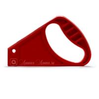 Нож пластиковый 6000pv1 для срыва эмбалажа
