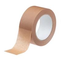 Упаковочная лента 3M™ 3444 бумажная, 110мкр, 50м:50мм