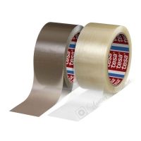 Упаковочная лента tesa® 4280 на ПП основе, 43 мкр, 66м:48мм