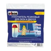 Резиновый уплотнитель UNIBOB®, P-профиль