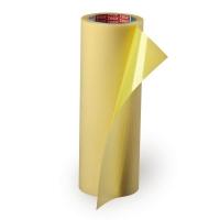Флексографская ПВХ лента tesa® 64604 для гофрокартона, 200мкр
