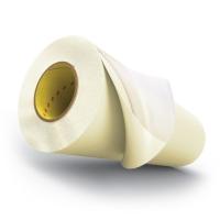 Флексо лента 3M™ 10-серия средней плотн., Белая, 22,9м:457мм