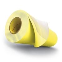 Флексо лента 3M™ 13-серия умеренно мягкая, Желт., 22,9м:457мм