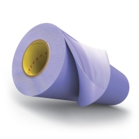 Флексо лента 3M 15-серия умеренно жесткая, Фиолет. 22,9м:457мм