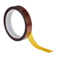 Полиамидная лента 3M™ 5413 термостойкая до 260°C, 69 мкр