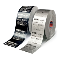 Лента tesa® 6930 для лазерной гравировки этикеток