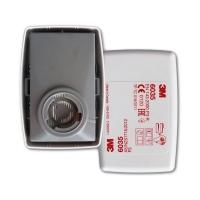 Фильтр 3M™ 6035 противоаэрозольный, пара