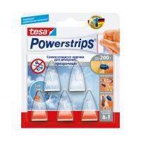 Крючки Powerstrips® 58219 для декораций, Прозрачный
