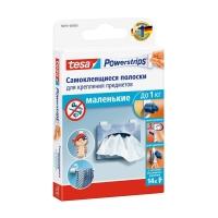Липучки Powerstrips® 58191 для крепления предметов до 0.75кг