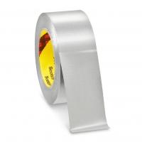 Алюминиевая клейкая лента 3М™ 425 без лайнера, 120 мкр