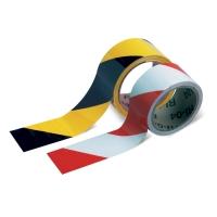 Сигнальная лента BRADY® B-950 для разметки пола, 150мкр