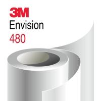 Графическая пленка 3М Envision 480 для 3D пов. Долгосрочная