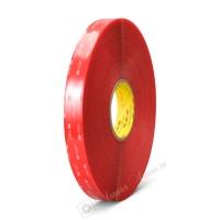 Двусторонняя лента 3M™ VHB™ 4905F, Прозрачная, 500мкр