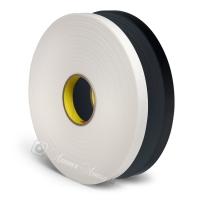Двусторонняя вспененная лента 3M™ 9508 для внутр. работ, 800мкр