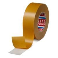 Двусторонняя лента tesa® 64620 для ковровых покрытий, 185 мкр
