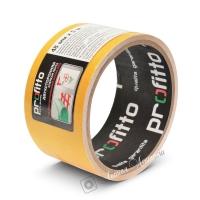 Двусторонняя лента Profitto® на ПолиПропилен. основе, 80 мкр