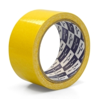 Двусторонняя лента Klebebander® на тканевой основе, 140мкр