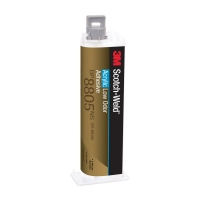 Двухкомпонентный клей 3M® DP8805NS без запаха, 45 мл