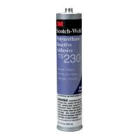 Клей термоактивируемый 3M™ TS230 для пластика, 295мл