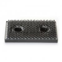 Пластиковая площадка DUOTEC® 75468 под 2 винта, 50x32мм