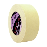 Малярная лента 3M™ 501E для порошковой окраски, до 160°C