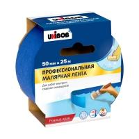 Малярная лента UNIBOB® для наружных работ, Синяя